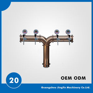 Y Tower 4-way 102mm High-grade Pub Font